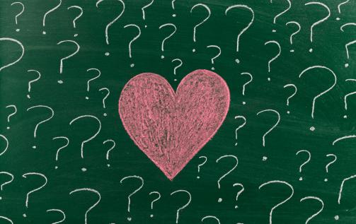 coeur interrogation