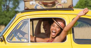 road trip en couple