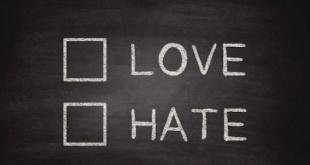 amour haine