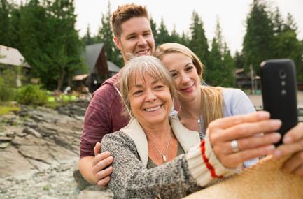 Quelles relations entretenez-vous avec votre belle-famille ?