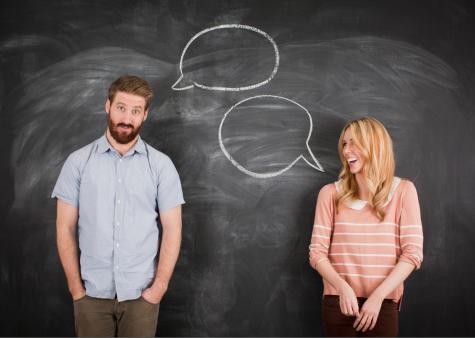 La communication dans votre couple occupe une place :