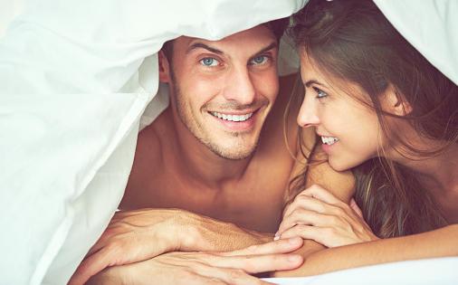 Pour vous, sexualité dans le couple rime avec :