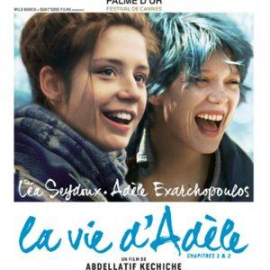 La Vie d\'Adèle