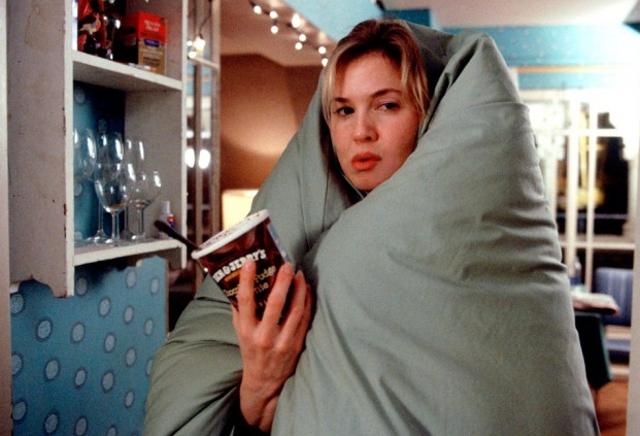 Quelle est la 1ère résolution de Bridget Jones ?