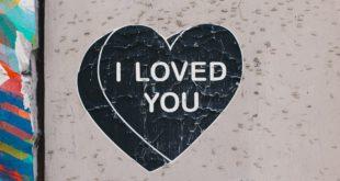 coeur brisé